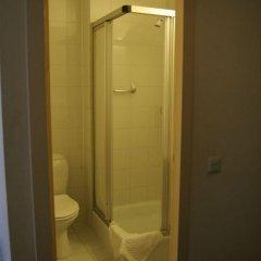 Borgmann Villa Hotel ванная