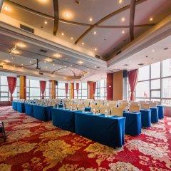 Отель Xiamen Harbor Hotel Китай, Сямынь - отзывы, цены и фото номеров - забронировать отель Xiamen Harbor Hotel онлайн помещение для мероприятий