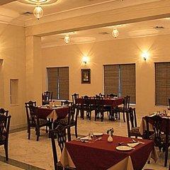 Отель King's Abode питание
