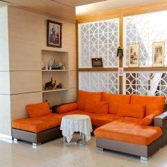 Отель Chawamit Residence Bangkok Бангкок интерьер отеля фото 3