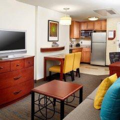Отель Residence Inn by Marriott Columbus Downtown США, Колумбус - отзывы, цены и фото номеров - забронировать отель Residence Inn by Marriott Columbus Downtown онлайн в номере