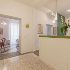 Апартаменты Gianicolense Green Apartment интерьер отеля