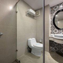 Отель La Paix Hotel Вьетнам, Ханой - отзывы, цены и фото номеров - забронировать отель La Paix Hotel онлайн ванная
