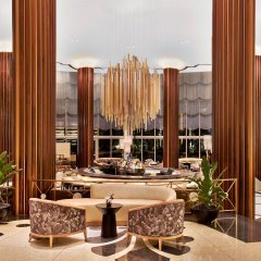 Nobu Hotel Miami Beach гостиничный бар