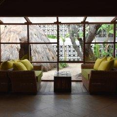 Hotel Club Du Lac Tanganyika интерьер отеля фото 2