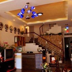 Отель Dalat Holiday Далат интерьер отеля фото 3