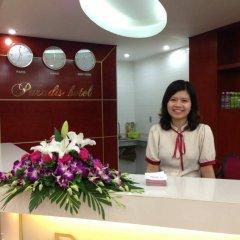 Paradis Hotel интерьер отеля фото 3