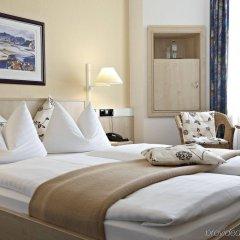 Отель IntercityHotel Rostock комната для гостей фото 5