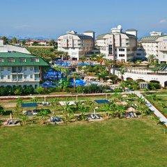 Novum Garden Side Hotel бассейн фото 2