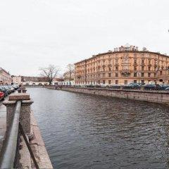Отель GoodRest на Канале Грибоедова Санкт-Петербург приотельная территория