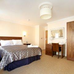 Отель Legends Hotel Великобритания, Кемптаун - отзывы, цены и фото номеров - забронировать отель Legends Hotel онлайн комната для гостей фото 3