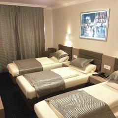 Отель St. Joseph Hotel Германия, Гамбург - отзывы, цены и фото номеров - забронировать отель St. Joseph Hotel онлайн комната для гостей фото 3