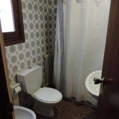 Hotel Azahar Олива ванная