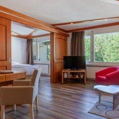 Отель Beau Rivage Швейцария, Церматт - отзывы, цены и фото номеров - забронировать отель Beau Rivage онлайн комната для гостей фото 5