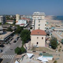 Отель Rivabella Suite Apartments Италия, Римини - отзывы, цены и фото номеров - забронировать отель Rivabella Suite Apartments онлайн пляж