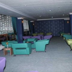 Akdamar Hotel Турция, Ван - отзывы, цены и фото номеров - забронировать отель Akdamar Hotel онлайн интерьер отеля