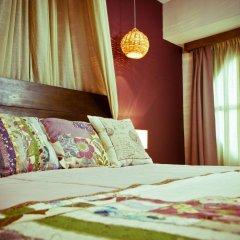 Отель Soho Playa Плая-дель-Кармен комната для гостей фото 5