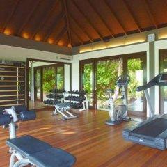 Отель Furaveri Island Resort & Spa фитнесс-зал фото 4