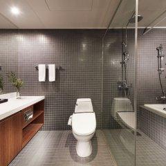 Отель Fraser Place Central Seoul Сеул ванная