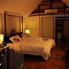 Отель Buritara Resort And Spa Таиланд, Бангкок - отзывы, цены и фото номеров - забронировать отель Buritara Resort And Spa онлайн комната для гостей фото 3