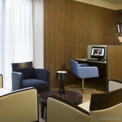 Отель K+K Hotel Picasso Испания, Барселона - 1 отзыв об отеле, цены и фото номеров - забронировать отель K+K Hotel Picasso онлайн интерьер отеля
