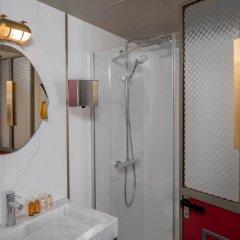 Отель Best Western Louvre Piemont ванная