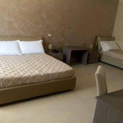Отель Riviera Palace Италия, Порт-Эмпедокле - отзывы, цены и фото номеров - забронировать отель Riviera Palace онлайн комната для гостей фото 2