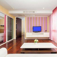 Отель Kris Residence Патонг фото 18