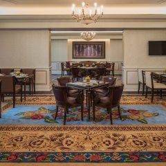 Отель Palazzo Versace Dubai питание фото 3