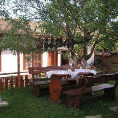 Отель Manastirski Rid Hotel Болгария, Генерал-Кантраджиево - отзывы, цены и фото номеров - забронировать отель Manastirski Rid Hotel онлайн фото 15
