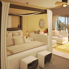 Отель Zoetry Montego Bay - All Inclusive сауна