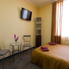 Гостиница Новокосино Стандартный номер с двуспальной кроватью фото 13