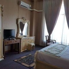 Zabu Thiri Hotel комната для гостей фото 4