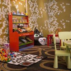 Отель Mercure Warszawa Centrum детские мероприятия фото 2