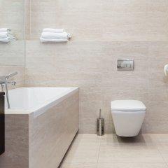 Апартаменты Chopin Apartments Platinum Towers ванная фото 2