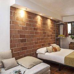 Отель AinB Las Ramblas-Guardia Apartments Испания, Барселона - 1 отзыв об отеле, цены и фото номеров - забронировать отель AinB Las Ramblas-Guardia Apartments онлайн комната для гостей фото 3