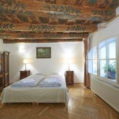 Отель Golden Apple Apartments Чехия, Прага - отзывы, цены и фото номеров - забронировать отель Golden Apple Apartments онлайн комната для гостей фото 4