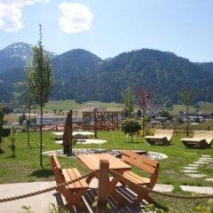Hotel Alpenpanorama фото 5