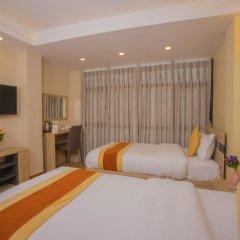 Отель OYO 262 Hotel Faith Непал, Лалитпур - отзывы, цены и фото номеров - забронировать отель OYO 262 Hotel Faith онлайн комната для гостей фото 2