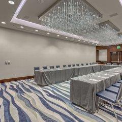 Отель Luxury Suites International by Vdara США, Лас-Вегас - отзывы, цены и фото номеров - забронировать отель Luxury Suites International by Vdara онлайн помещение для мероприятий