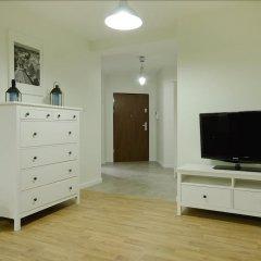 Апартаменты Imperial Apartments Valor Сопот удобства в номере фото 2
