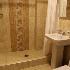 Отель Хоста Сочи ванная фото 2