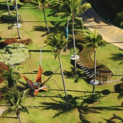 Отель Melia Caribe Tropical - Все включено Пунта Кана с домашними животными