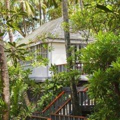 Отель The Surin Phuket фото 7