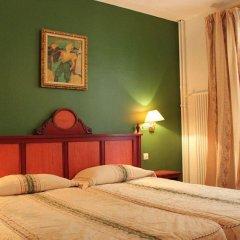 Отель Hôtel Metropol комната для гостей фото 16