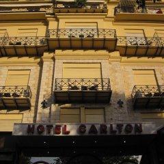 Отель Carlton гостиничный бар