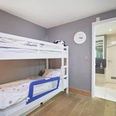 Апартаменты Beautiful Kensington 2 Bedroom Luxury Apartment Лондон детские мероприятия