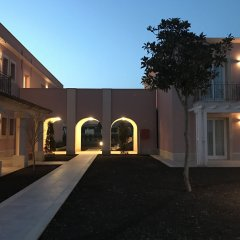 Hotel Danieli Pozzallo Поццалло фото 3