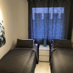 Отель Sonderland Apt. - Pilestredet 29 комната для гостей фото 2