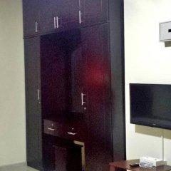 Отель Sahara Hotel Apartments ОАЭ, Шарджа - отзывы, цены и фото номеров - забронировать отель Sahara Hotel Apartments онлайн удобства в номере фото 2
